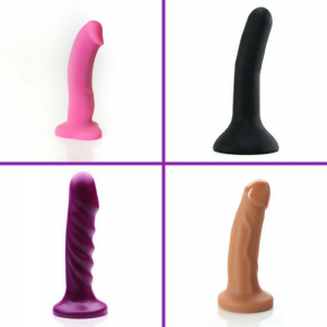 What Kind of Sextoy Would You Prefer: A Short Guide