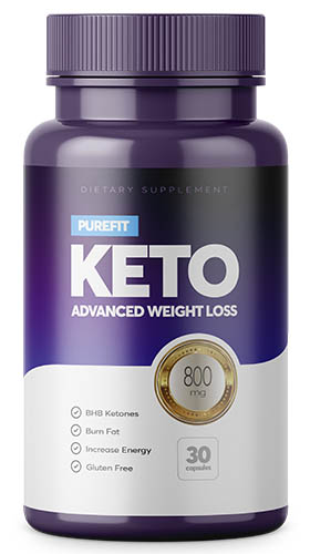 Stay fit with a purefit keto shark tank