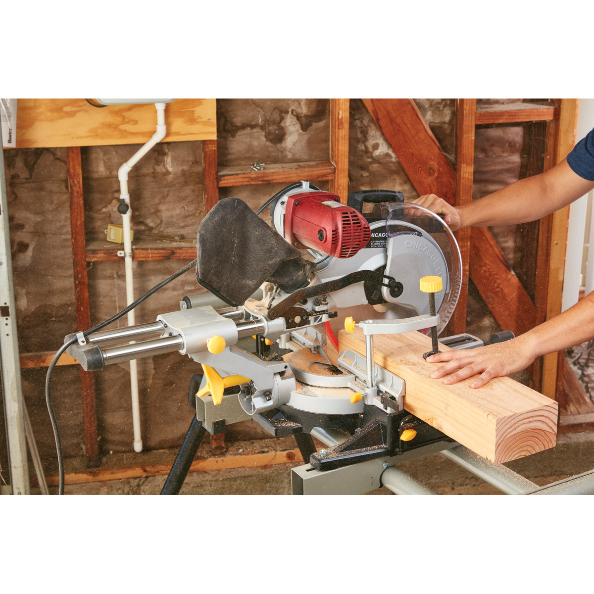 Best Miter Saws for the Money