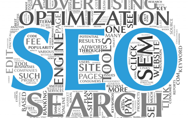 Tips to add SEO to your website