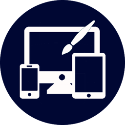 A qualified website designer provides the best services