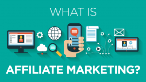 The Multifaceted Affiliate Marketing