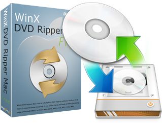 Back your DVD Collection with a DVD Ripper