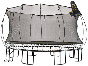 About the Benefits of Owning a Trampoline