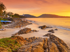 Check out Thailand for an Adventurous Holiday