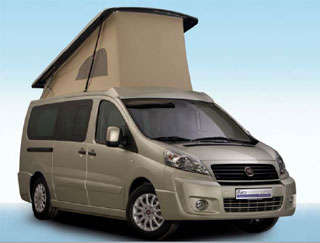 Motor Home Hire As Per Your Requirement
