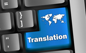 Finding Your Options for the Translation Service