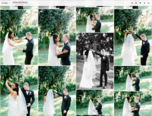 The Best of Wedding Photography