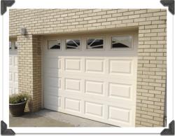 Carport Door Opener Types