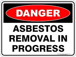 Steps Taken in Asbestos Removal in the Bathroom
