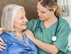 Drawbacks of Residential Nursing For Elders