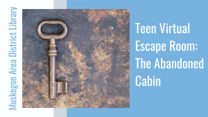 The Virtual Escape Rooms helps you to shape your skills and abilities