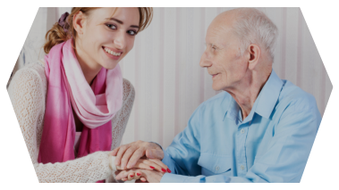 What are home care and its definition?