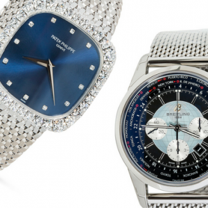 Ringer and Ross best extravagance watch brands ringer ross – Luxe Digital