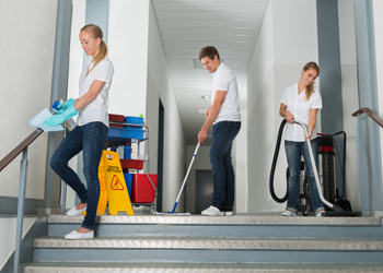 Third Party Organizations and right Certifications for Cleaning Providers