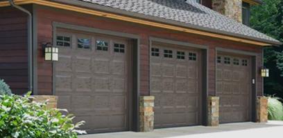 Leading Garage Doors Supplier Across Convey Island